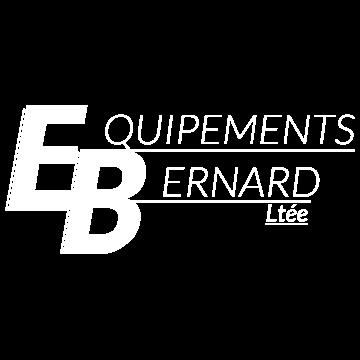 Logo Équipement Bernard