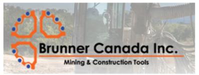 Brunner Canada inc logo